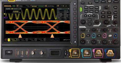 MSO8000 – Rigolova nova serija osciloskopov